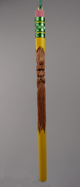 Whittle And Chips Wood Spirit Pencils